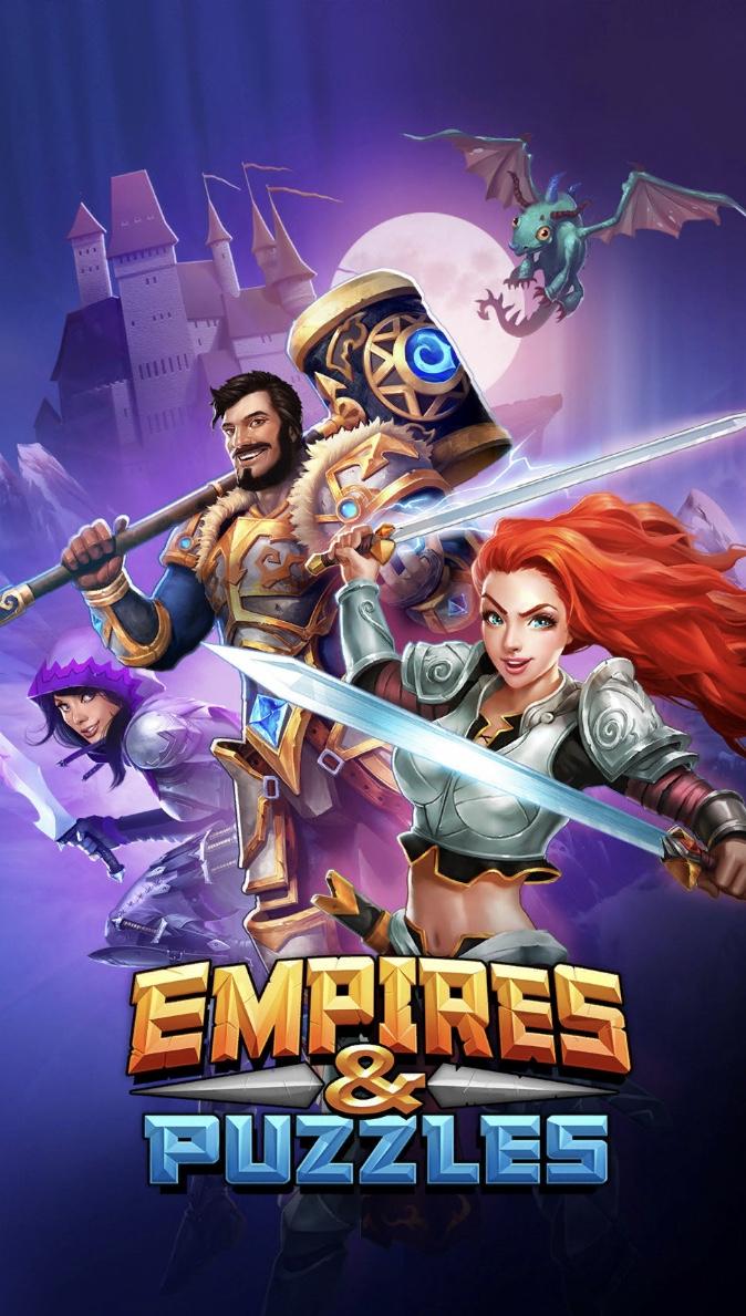 empires&puzzles(エンパイアズ&パズルズ)の最強英雄ランキング・コスチューム一覧! リセマラやガチャ・序盤の進め方についても解説!