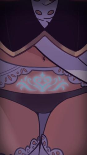 モテモテ魔王の異世界冒険録の魔紋2