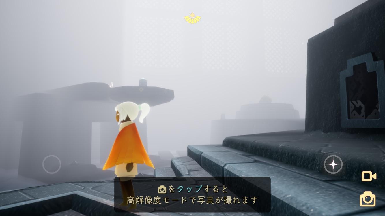 skyの雨林神殿