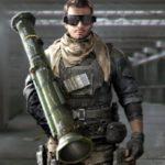 エイジ オブ ゼットのロケット砲兵