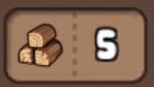勇者の飯 木材 所持数