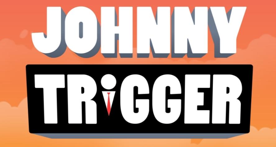 ジョニートリガーの最強武器・アルティメットガンやベースガン等。(johnny trigger)
