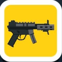 ジョニートリガー MP5MKⅡ