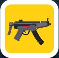 ジョニートリガー MP5