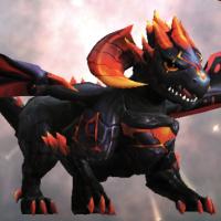 ホウチ&ドラゴンズ 第10段階ドラゴン