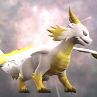 ホウチ&ドラゴンズ 第9段階ドラゴン