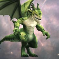 ホウチ&ドラゴンズ 第7段階ドラゴン