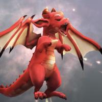ホウチ&ドラゴンズ 第5段階ドラゴン