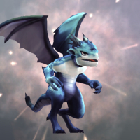 ホウチ&ドラゴンズ 第3段階ドラゴン