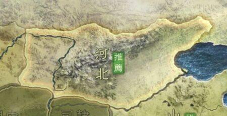 三国志真戦の河北