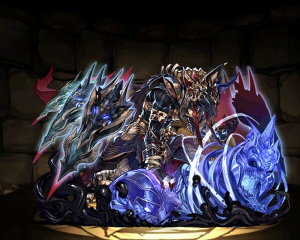 パズル&ドラゴンズ(パズドラ)のおすすめ超転生パーティーを紹介